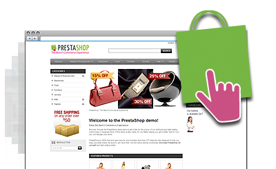 PrestaShop Hosting Plan